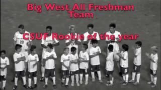Rei Dorwart D1 Freshman Fall Highlights