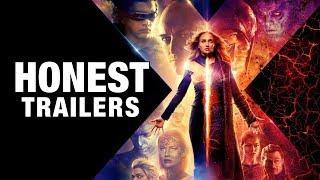 Honest Trailers | X-Men: Dark Phoenix