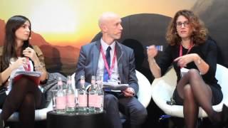 EiG2016: Corinne Valletta, Malta Gaming Authority At GiocoNews Roundtable