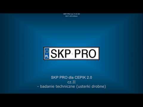 Xxx Mp4 SKP PRO Dla CEPIK 2 0 Cz II 3gp Sex