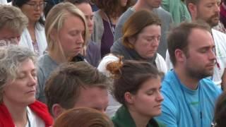 Méditation guidée  - Au delà de la plénitude et du vide - 23.10.2016