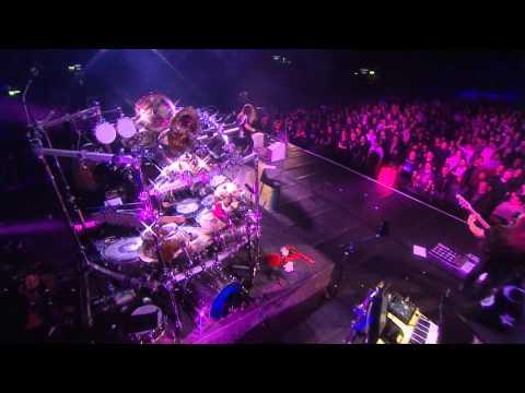 Dream Theater Metropolis Pt. 1 Live At Luna Park DVD