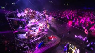 Dream Theater Metropolis Pt. 1 (Live At Luna Park DVD)
