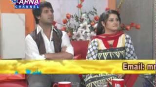 Apna Channel - Rambo and Sahiba Morning Show Jawad Ahmed_Part 03.mpg