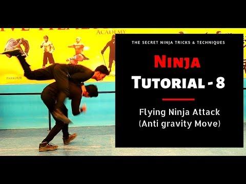 Xxx Mp4 Ninja 8 The Ninja Flying Move Air Move Ninja Ninja Hover Move Pramod Goswami 3gp Sex