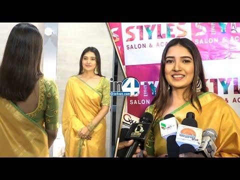 Xxx Mp4 Vani Bhojan Launch STYLES Salon Academy In Madipakkam IN4 3gp Sex