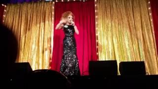 Bianca Del Rio Drag Queens of Comedy