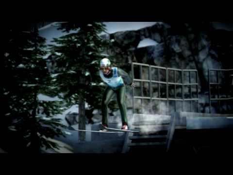 Vancouver 2010™ Adrenaline trailer