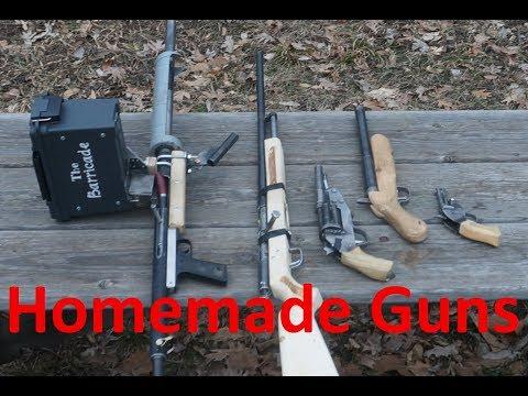 Xxx Mp4 Homemade Guns Overview Part 3 3gp Sex
