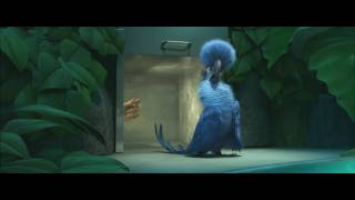 Rio [Trailer 2] [HD] 2011