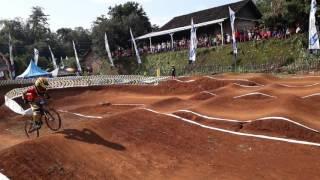 Heat 1 BMX Cross