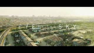 Eye in the Sky (2015) / Title sequence