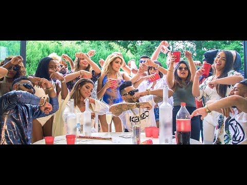 Kamal Raja TROUBLE Official Music Video 2017