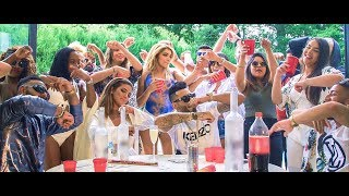 Kamal Raja - TROUBLE  [ Official Music Video 2017 ]