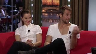 3. Jakub Pavlík - Show Jana Krause 28. 9. 2016
