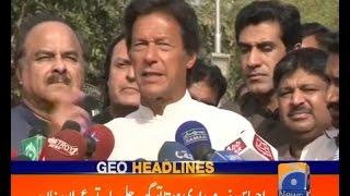 Geo Headlines 09 PM 28-March-2017