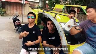 BILI MY BRIEF (Follow my Lead parody-Ex Battalion ft. Chicser & Sachzna Laparan) Ex-Cokaliong