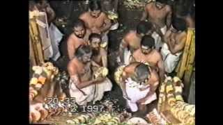 Sabarimala Padi Pooja 17-2-1997