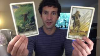 LIBRA May 2017 Extended Monthly Tarot Reading | Intuitive Tarot by Nicholas