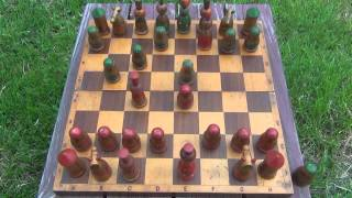 FASTEST Way To Win At Chess (Win A Game In Seconds!!!)