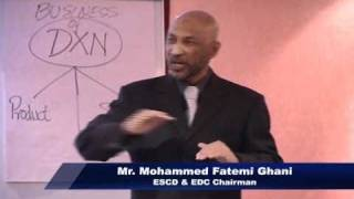 How to do DXN Business Professionally - Part 1