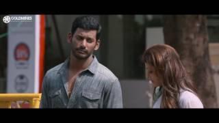 Main Hoon Rakshak Paayum Puli 2016 Full Hindi Dubbed Movie   Vishal,