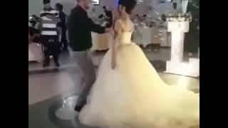 معك عالموت رقص احلى عرسان