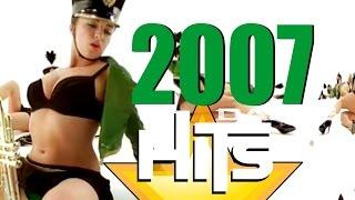 Best Hits 2007 ♛ VideoMix ♛ 43 Hits