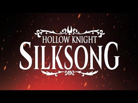 Xxx Mp4 Hollow Knight Silksong Reveal Trailer 3gp Sex