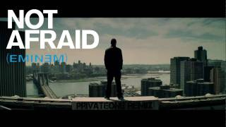 Eminem - Not Afraid (Privateone classic remake)