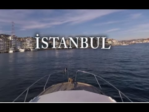 Istanbul - 360 Video