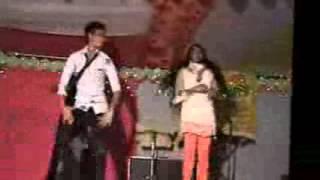 BD Sexy Model Song College a pora ak maiya mpeg4
