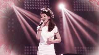 The Memory Of Blind Audition - ชีส ศศิวิมล - ความรักเจ้าขา - The Voice Thailand Season 3