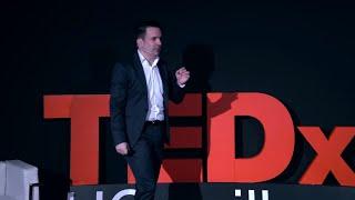 El Noble Arte de la Persuasión que Influencia a las Personas | Javier Luxor | TEDxUComillas