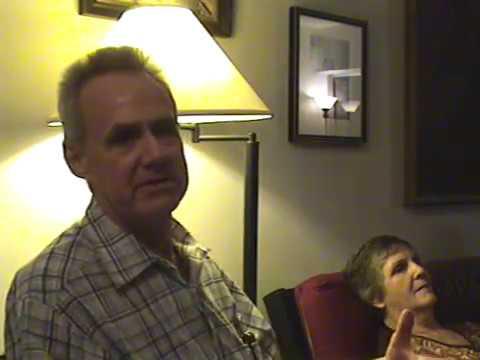 Kasthuris' Tampa Bay Visit, 2007 - Part 3