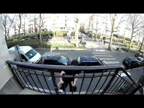 Urban Free Fuck -- RE-UPLOAD