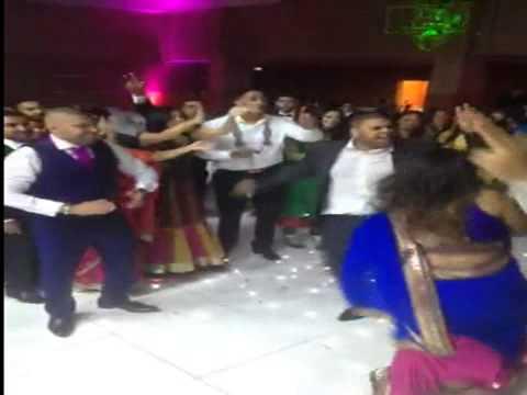 A Bhabhi Clothes Off When Dancing In Weddingwhatsappvideo