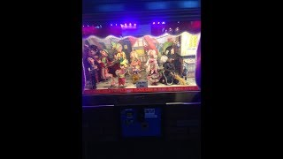 1970's Vintage Coin Operated Pelham Puppet Show (Hey Kids, It's a Puppet Show!)