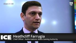 Malta Gaming Authority Talk To ICE TV