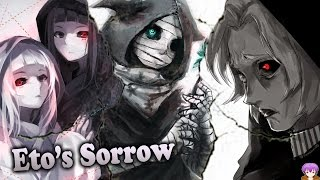 Eto The Destroyer of Families and Her True Motive  - Tokyo Ghoul Theory