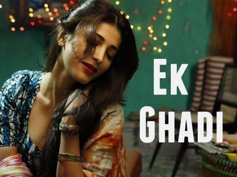 Ek Ghadi Full Video Song D Day |  Arjun Rampal, Shruti Hassan