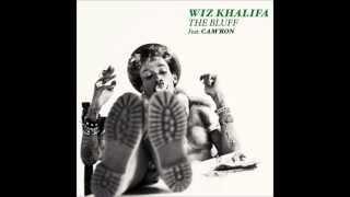 Wiz Khalifa - The bluff (Cam'ron)