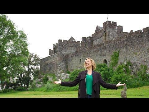 Xxx Mp4 Irish Abortion Referendum June 13 2018 Act 3 Full Frontal On TBS 3gp Sex