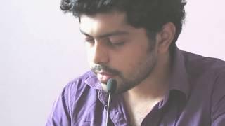 mozhikalum mounangalum unplugged/ malayalam cover song