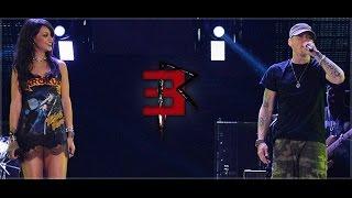 Eminem & Rihanna - The Monster Tour (Full Show @Pasadena, Rose Bowl) 08/08/2014