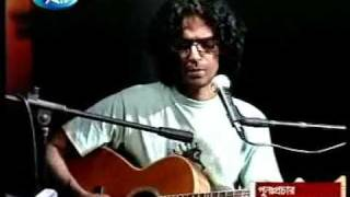 Bappa - Kokhono Icche Hoy (Acoustic Shondha)