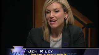 Pennsylvania Newsmakers 11/18/18: Marsy's Law, and Amazon's New Headquarters
