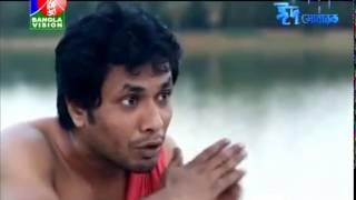 BANGLA DRAMA FUNNY SCENE  HELLO BANGLADESH