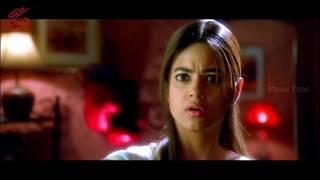 Meera Chopra Came To Nithin Bed Room Alone || Maaro Movie