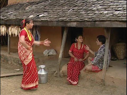 New Nepali Teej  TIMLAI NI PARKHA BAJYEE  HD Official Video By Bishnu Majhi